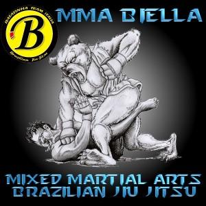 MMA Biella, Mixed martial Arts, Brazilian Jiu Jitsu, Grappling