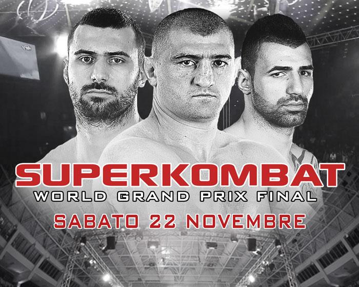 Superkombat MMA Biella