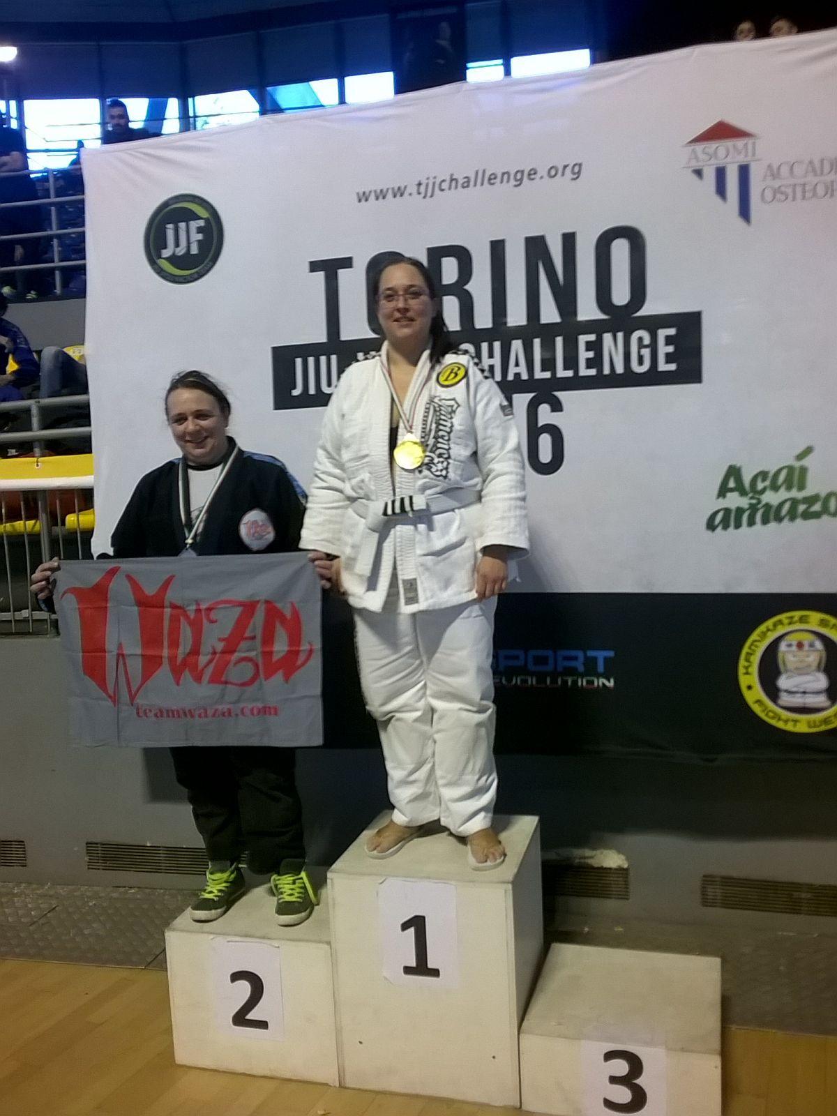 Arianna-MMA-Biella-sul-Podio